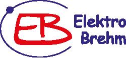 Elektro Brehm Schlüsselfeld Logo